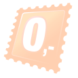 Fülbevaló - sárgarépa